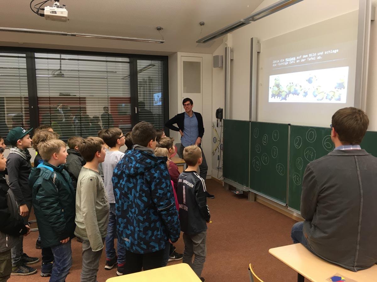 Schönwerth Realschule